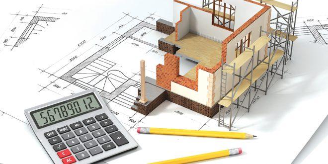 Diện tích sàn trong xây dựng