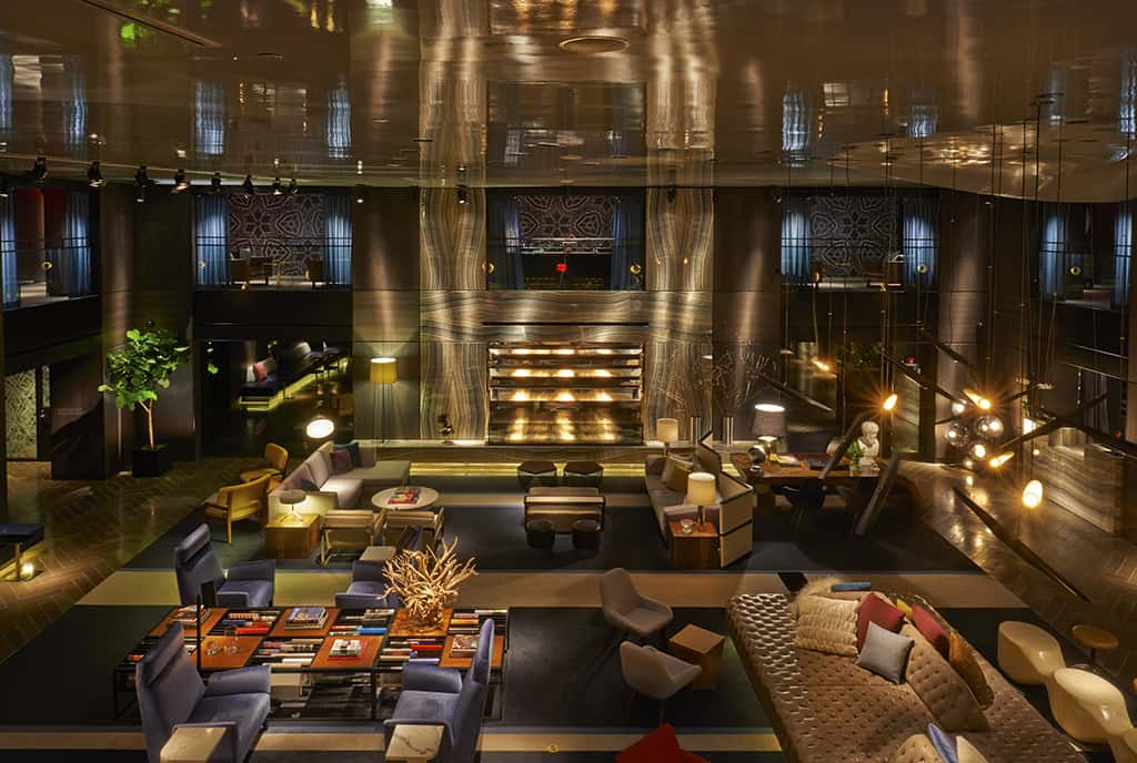 nhà thiết kế nội thất nổi tiếng thế giới