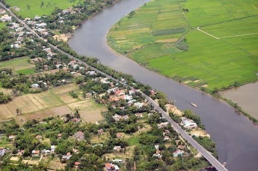 Thực trạng quy hoạch đô thị ở Việt Nam