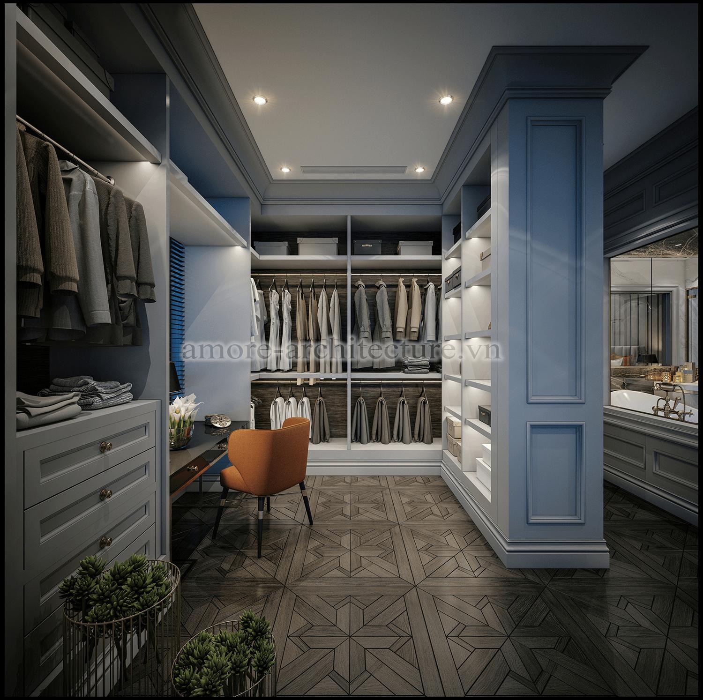 giá thiết kế nội thất chung cư