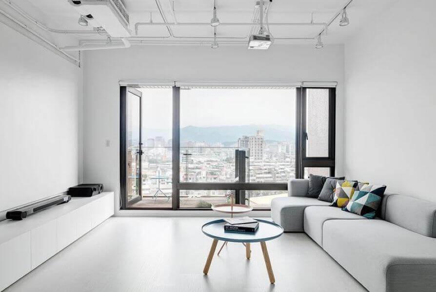 Thiết kế không gian nội thất