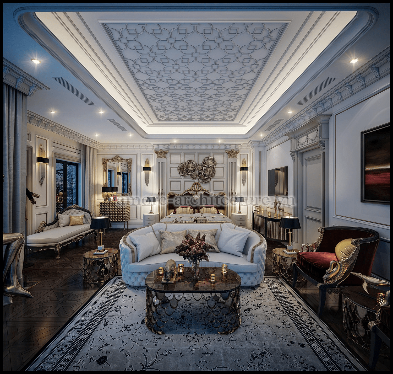 công ty thiết kế nội thất tại hà nội