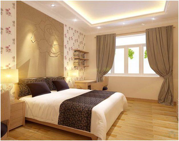 cách trang trí phòng ngủ đẹp, rẻ, ấm cúng