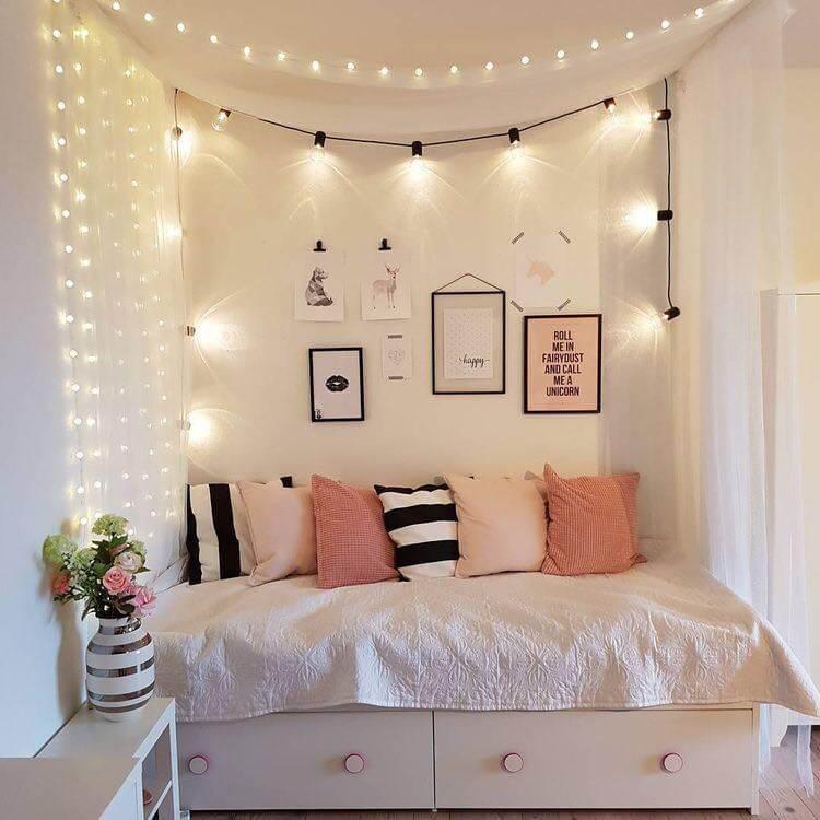 trang trí phòng ngủ đẹp rẻ