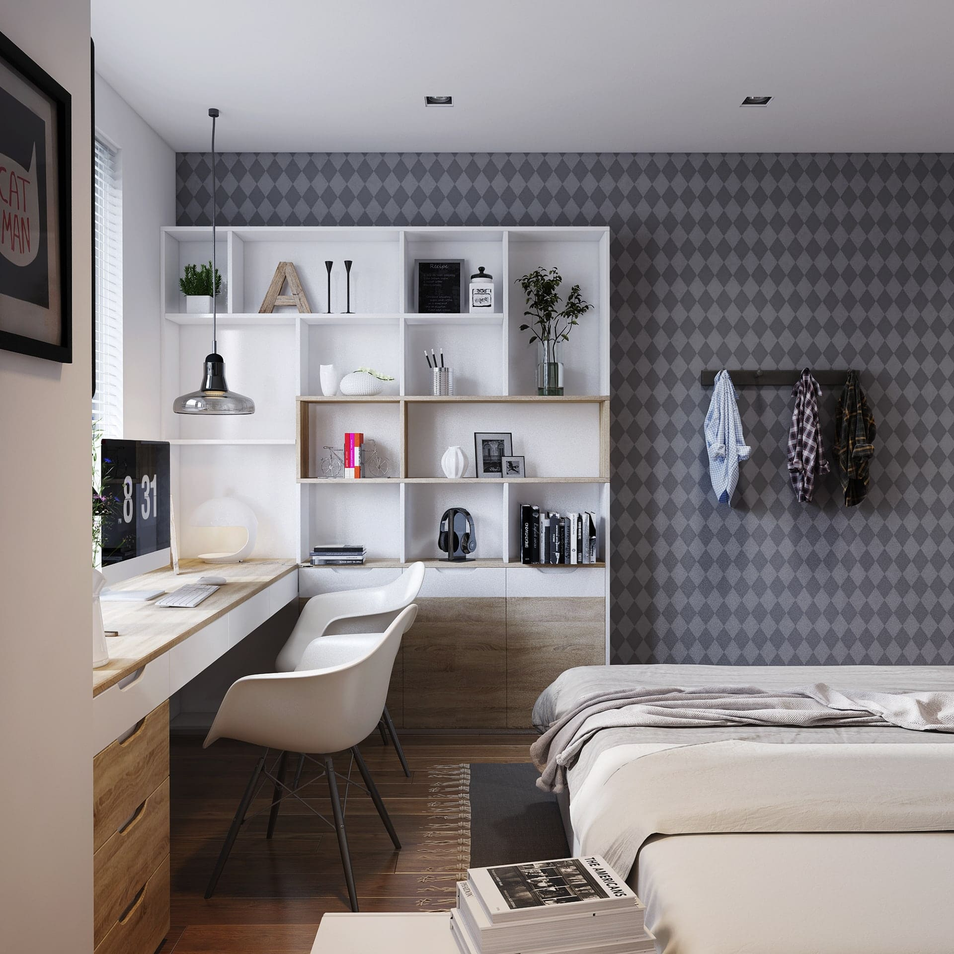 Mẫu phòng ngủ