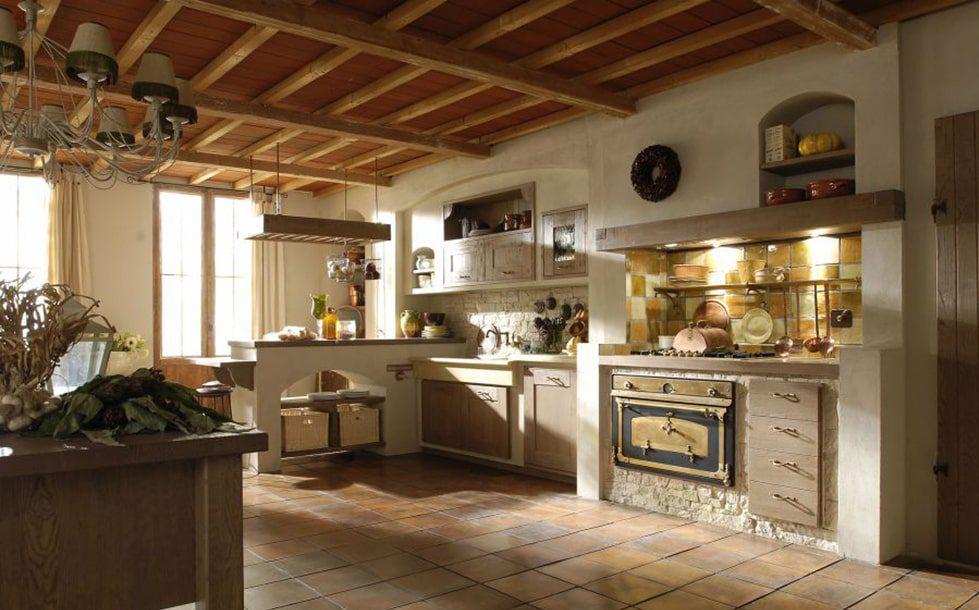 các mẫu phòng bếp có cửa sổ