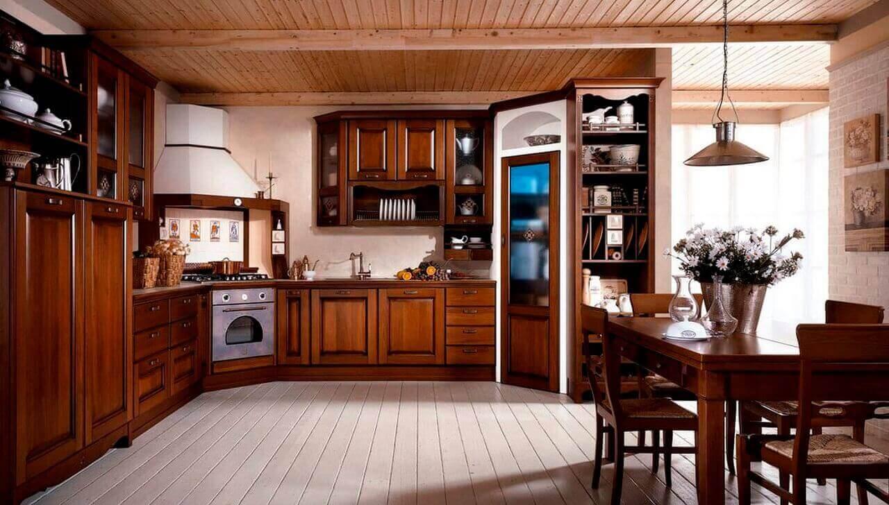 Phòng bếp thiết kế