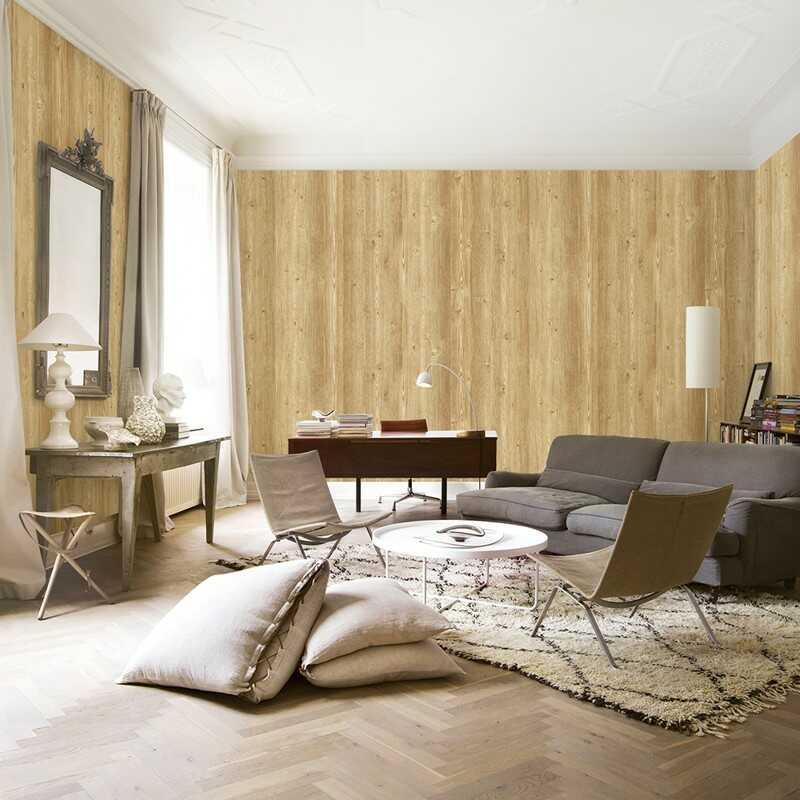 trang trí phòng khách kiểu hàn quốc