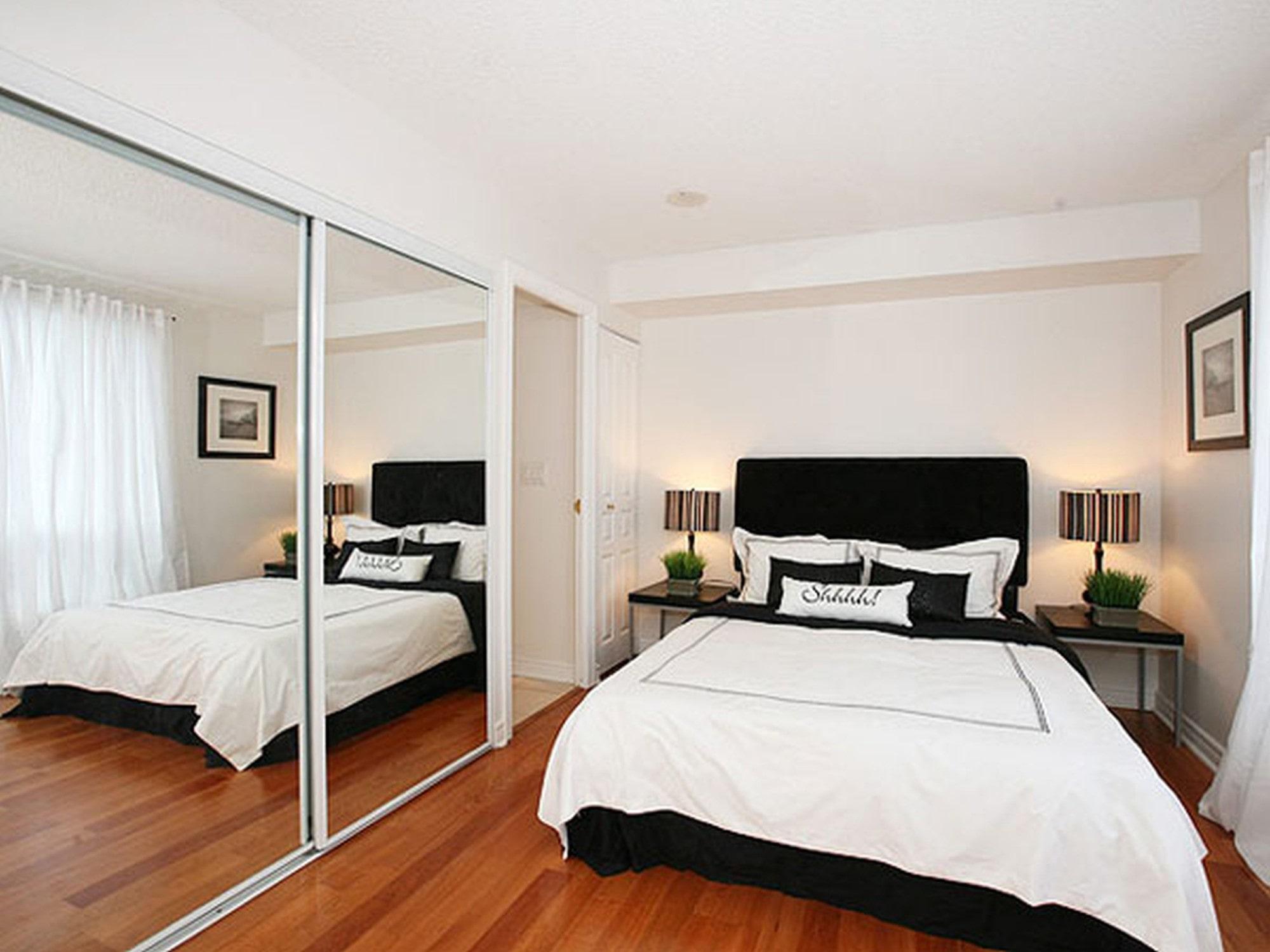 Phòng ngủ đơn giản,