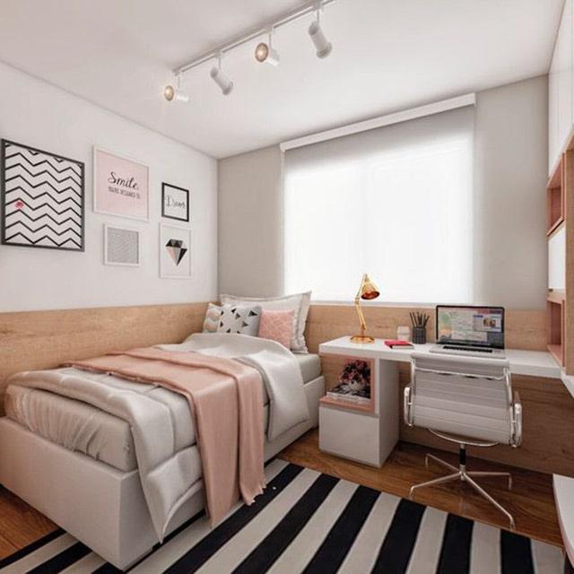 Phòng ngủ 10m2