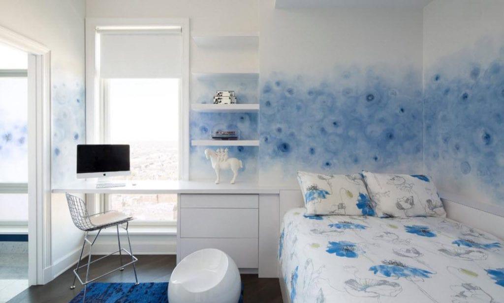 Phòng ngủ đẹp 10m2