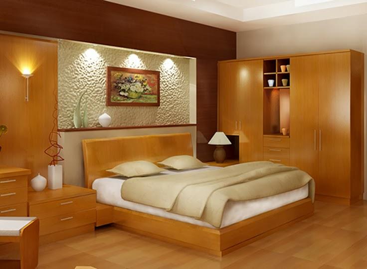 sắp xếp phòng ngủ 16m2