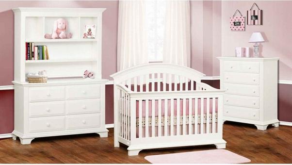phòng trẻ sơ sinh