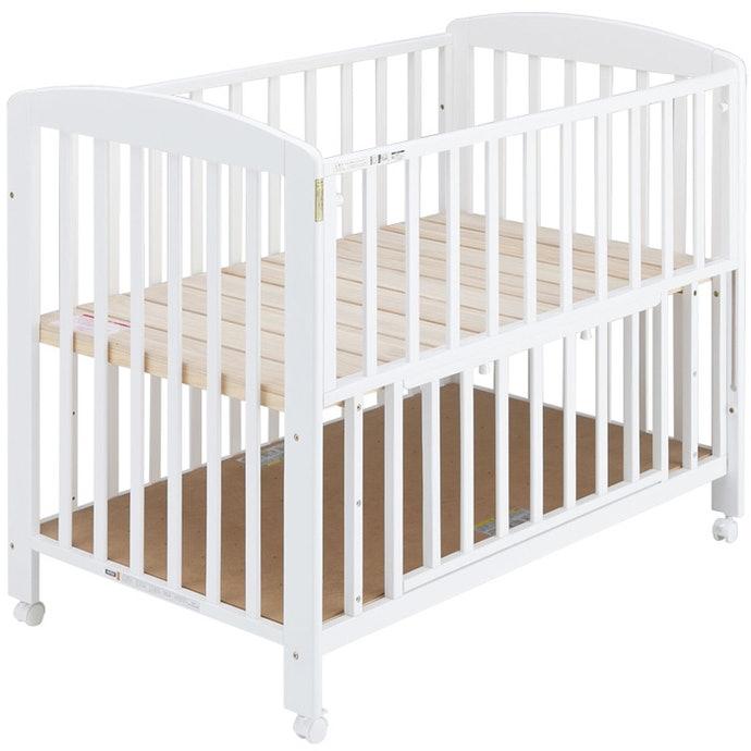 Chọn phòng cho bé ngủ