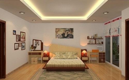 nội thất phòng ngủ hàn quốc
