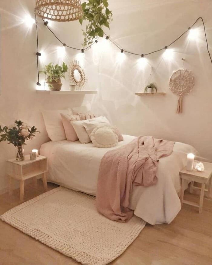 phòng ngủ hàn quốc