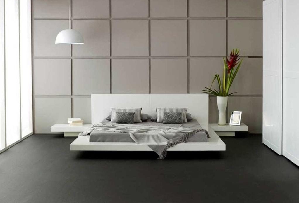 nội thất phòng ngủ kiểu nhật
