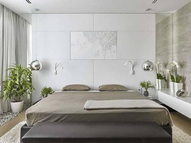 xây phòng ngủ kiểu nhật