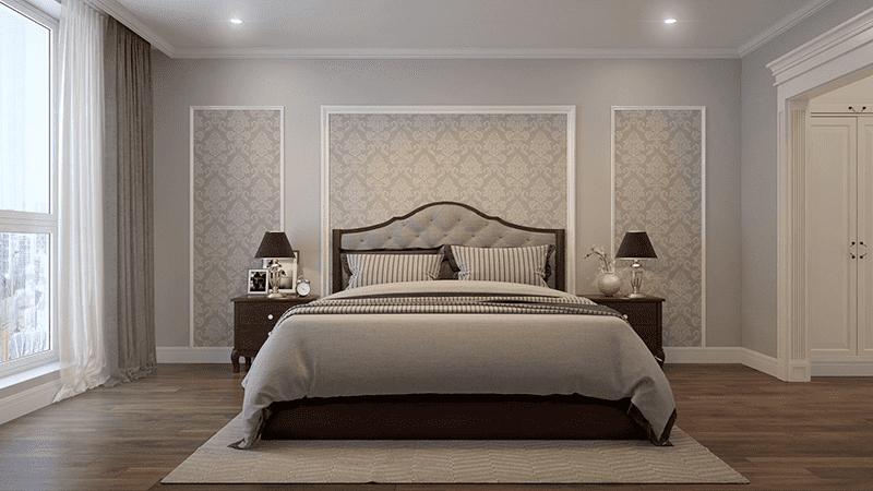 cách trang trí phòng ngủ màu trắngcách trang trí phòng ngủ màu trắng