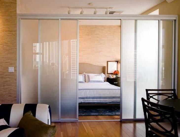 phong thủy phòng ngủ không có cửa sổ