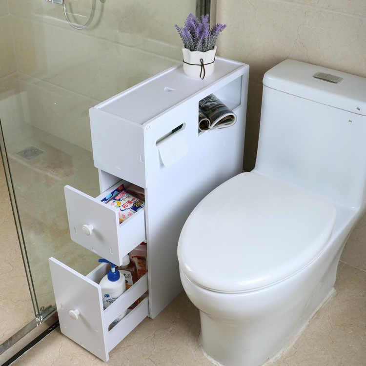 cách sắp xếp nhà vệ sinh
