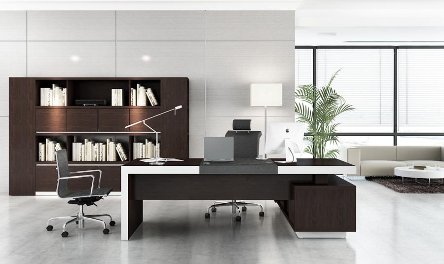 mẫu thiết kế phòng làm việc cá nhân