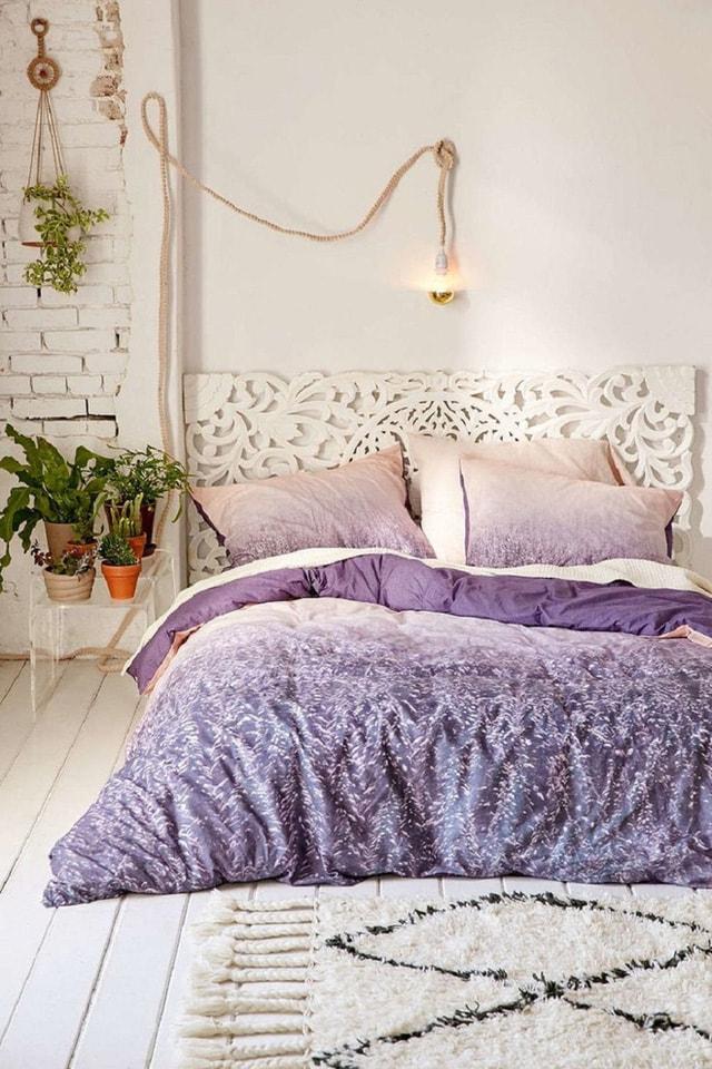 phòng ngủ không giường đẹp