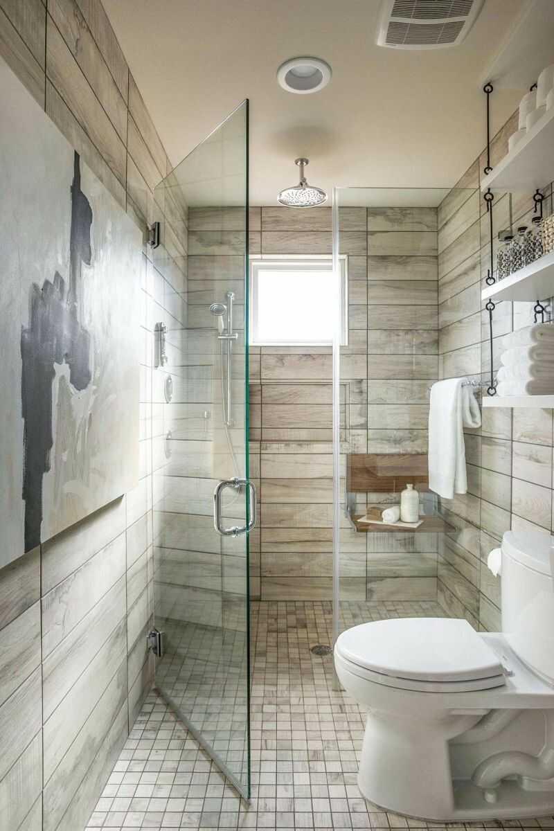 thiết kế nhà tắm 3m2