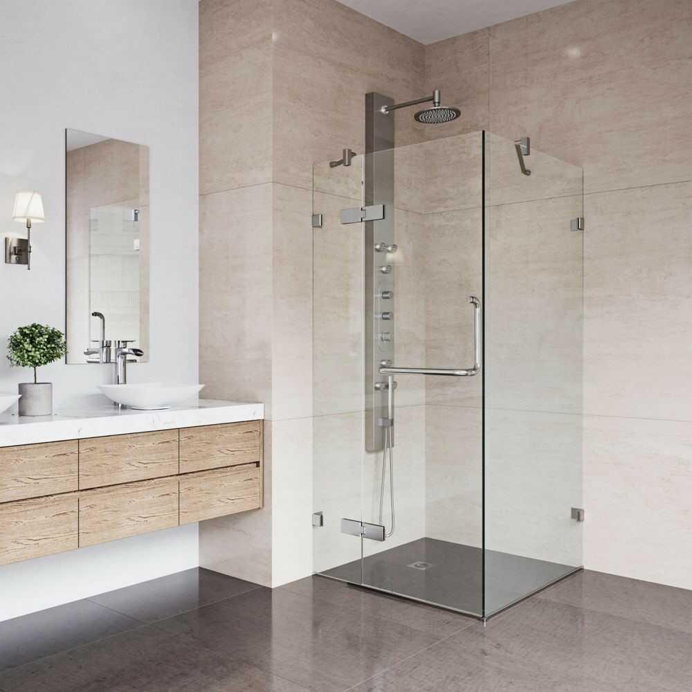 thiết kế phòng tắm nhỏ gọn