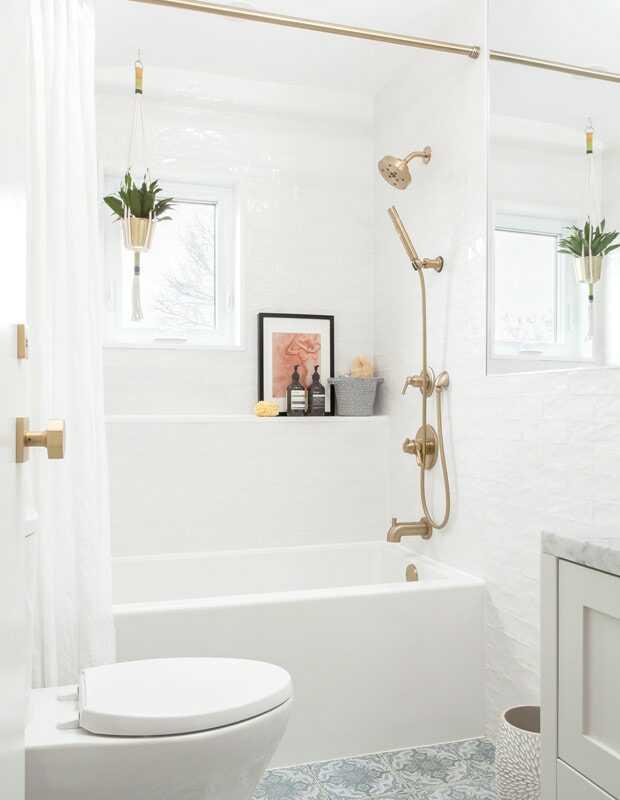 thiết kế nhà tắm 4m2