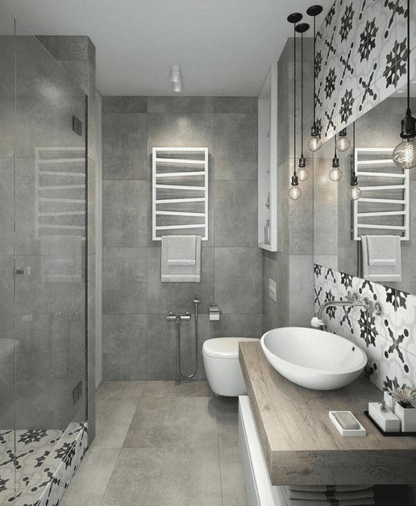 mẫu phòng tắm 4m2