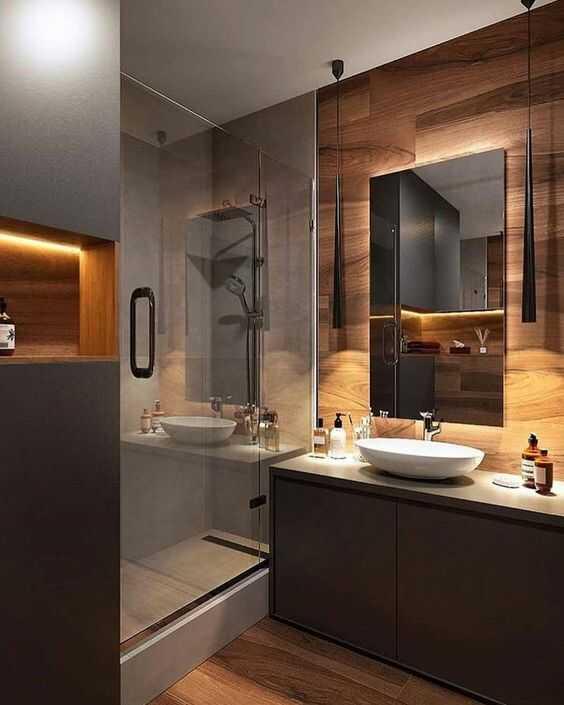 Thiết kế phòng tắm 5m2