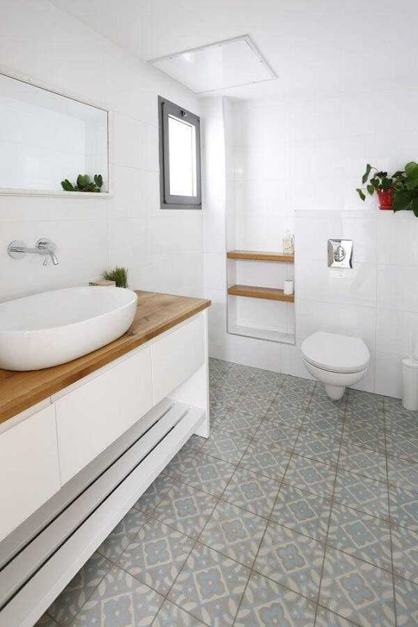 Bố trí phòng tắm 5m2