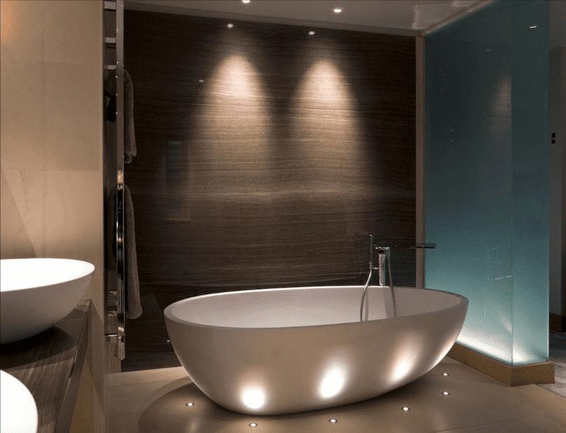 Thiết kế phòng tắm 5m2 đẹp