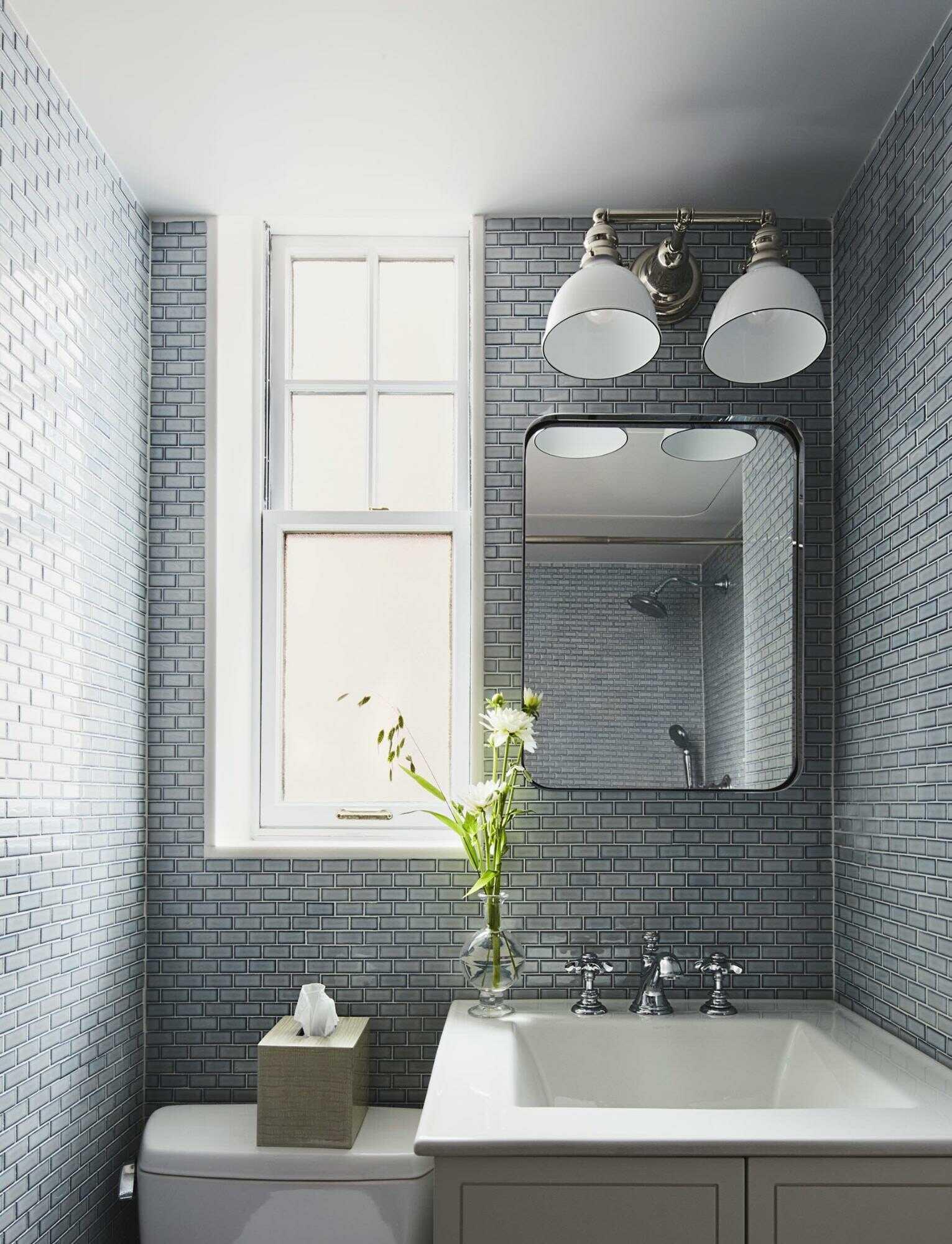 phòng tắm nhỏ 2m2