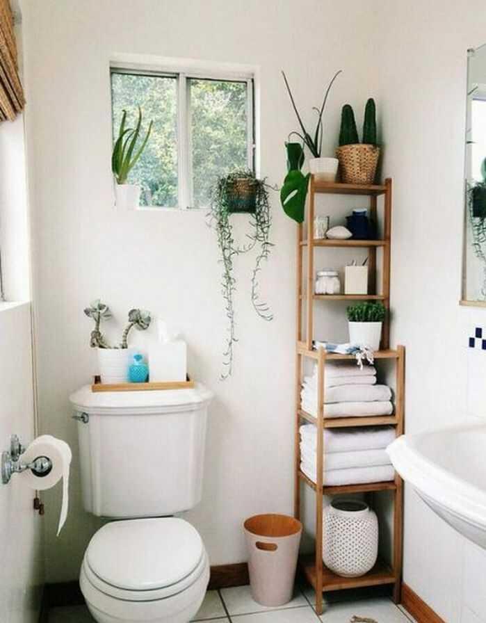 Thiết kế phòng tắm tiện nghi
