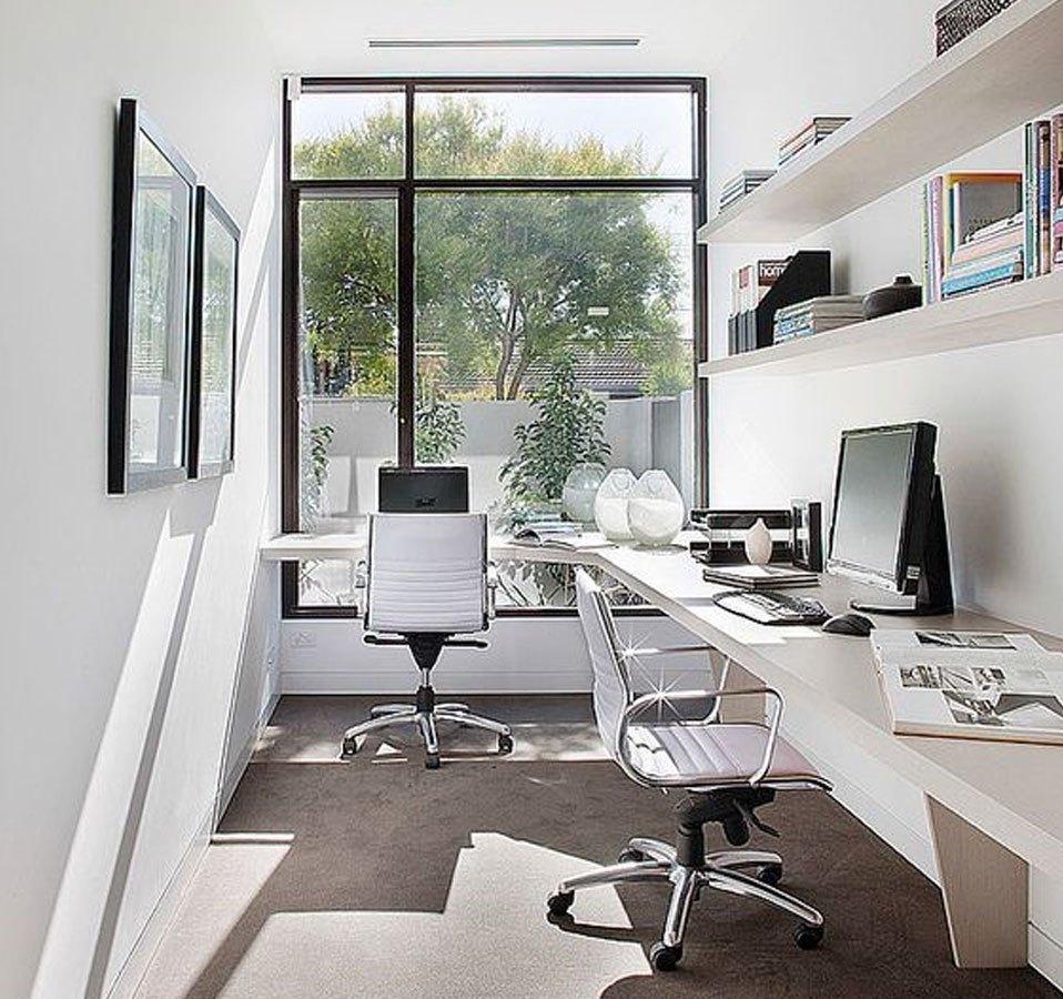thiết kế văn phòng 15m2