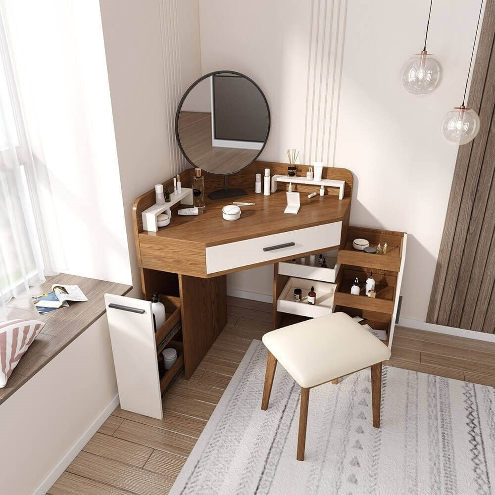 thiết kế chung cư mini 30m2